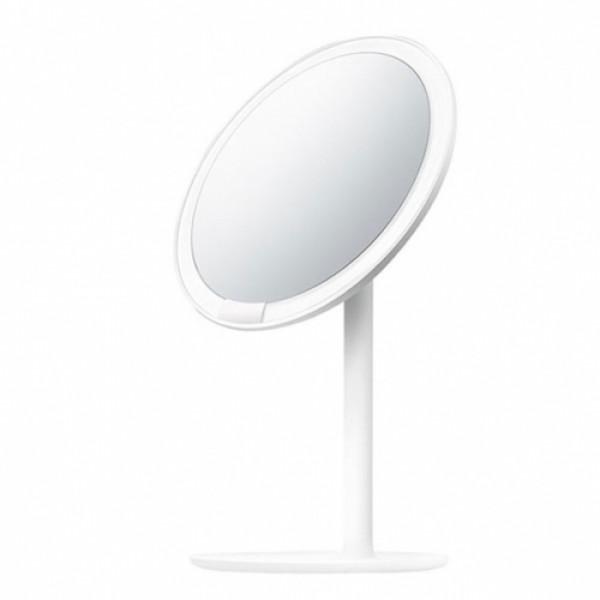 Зеркало для макияжа Xiaomi AMIRO LUX AML004W White 1