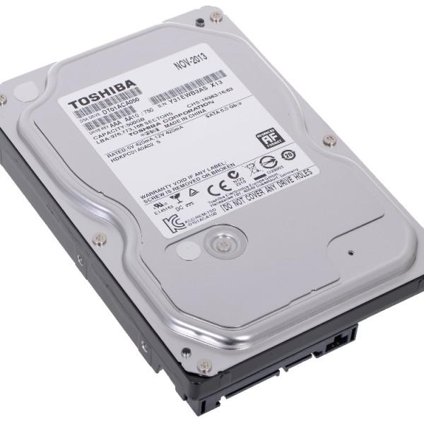"Жесткий диск 3.5"" 500Гб Toshiba DT"
