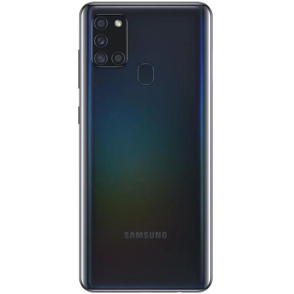 Смартфон Samsung Galaxy A21s 32GB SM-A217 Black 1