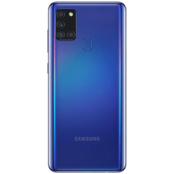 Смартфон Samsung Galaxy A21s 32GB SM-A217 Blue