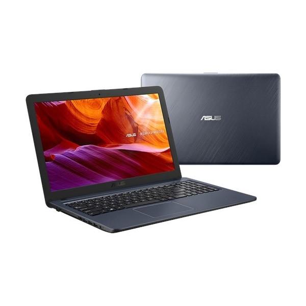 Ноутбук Asus X543BA-DM624 (90NB0IY7-M08710) 1