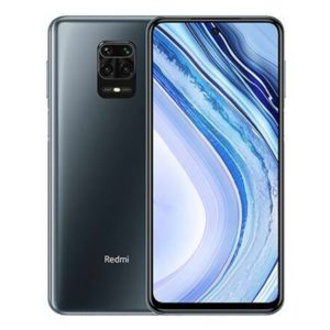 Смартфон Xiaomi Redmi Note 9 Pro 6/128GB Interstellar Grey (Global Version)