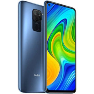 Смартфон Xiaomi Redmi Note 9 3/64GB NFC Gray EU (Global Version)