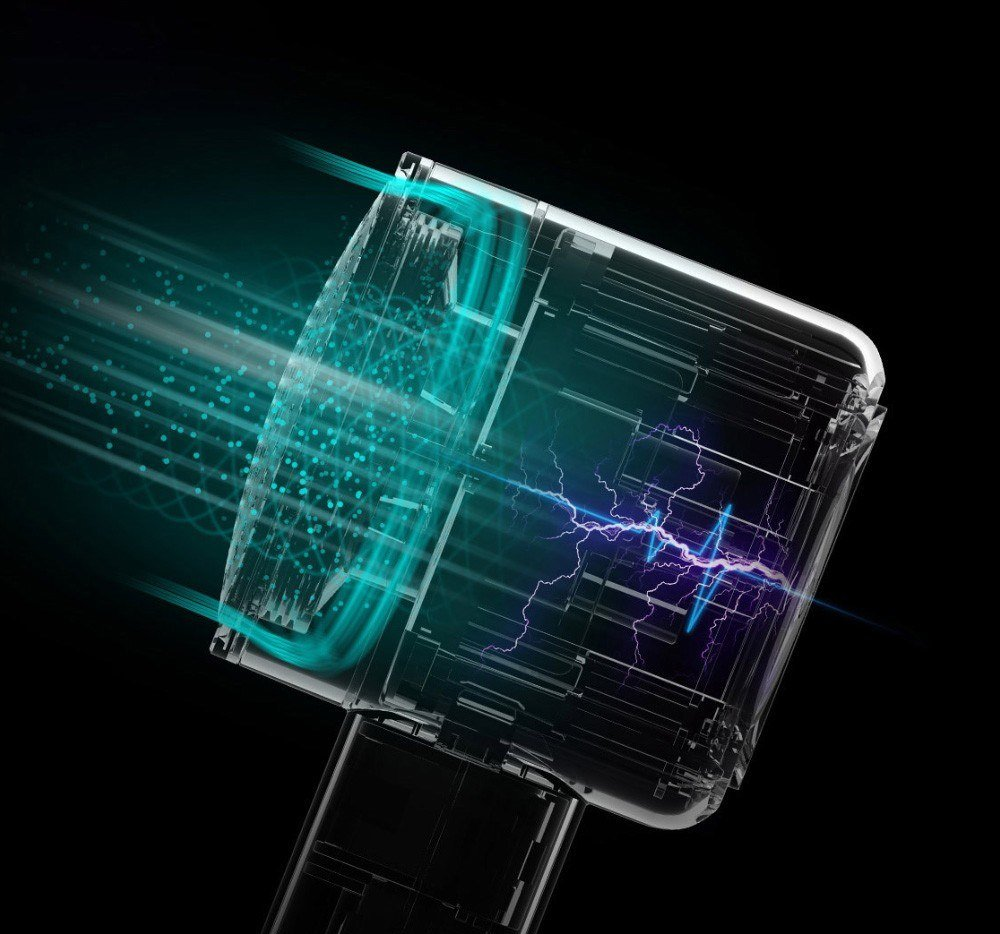 Машинка для удаления катышков Xiaomi Deerma Rechargeable Lint Removal DEM-MQ811 White 3