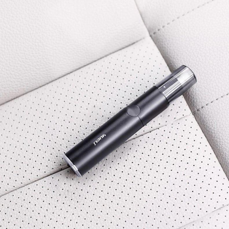 Триммер для носа и ушей Xiaomi Yueli Electric Hair Trimmer HR-310BK Black 2