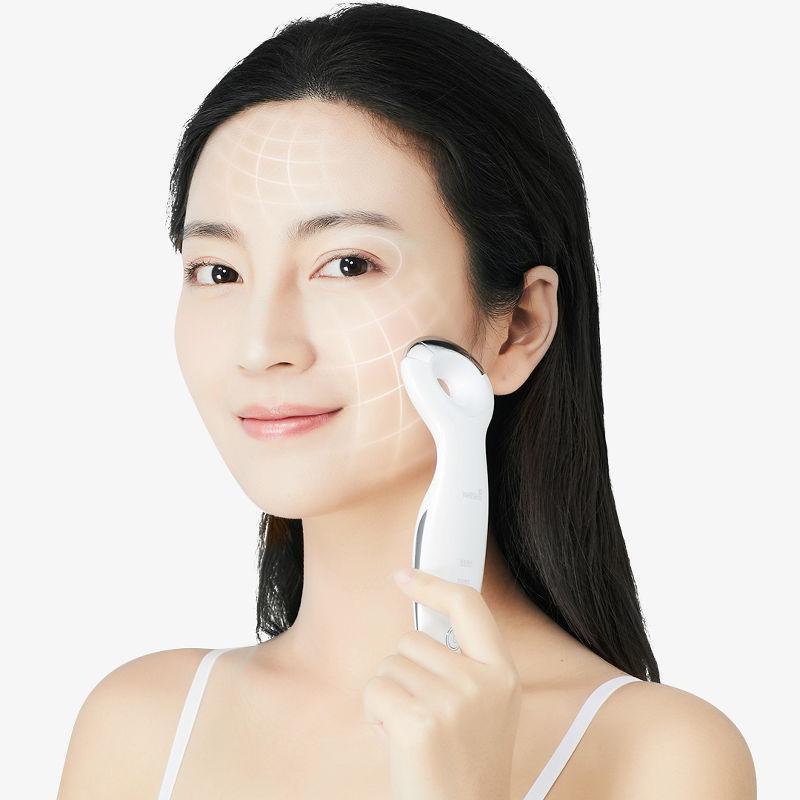 Аппарат для омоложения лица Xiaomi Wellskins Instrument of Wrinkles WX-MJ809 4