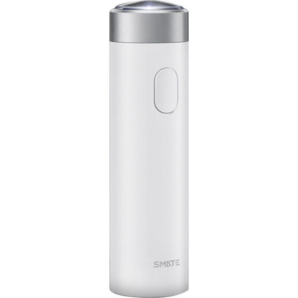 Электробритва Xiaomi Smate Turbine Electric Shaver White 1