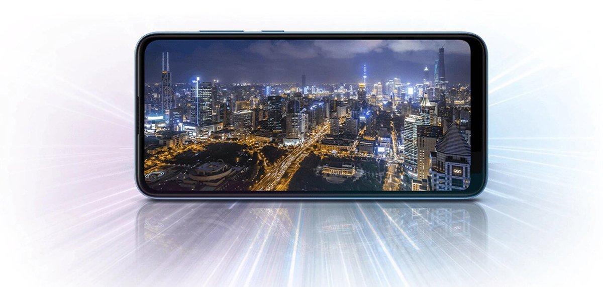 Смартфон Samsung Galaxy A11 2020 A115F White (SM-A115FZWNSEK) 9