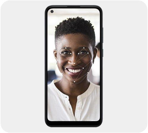 Смартфон Samsung Galaxy A11 Black 12