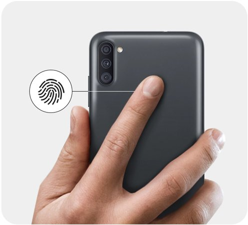 Смартфон Samsung Galaxy A11 2020 A115F White (SM-A115FZWNSEK) 10