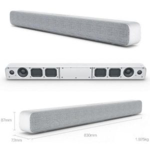 Саундбар Xiaomi Mi TV Bar White MDZ-27-DA