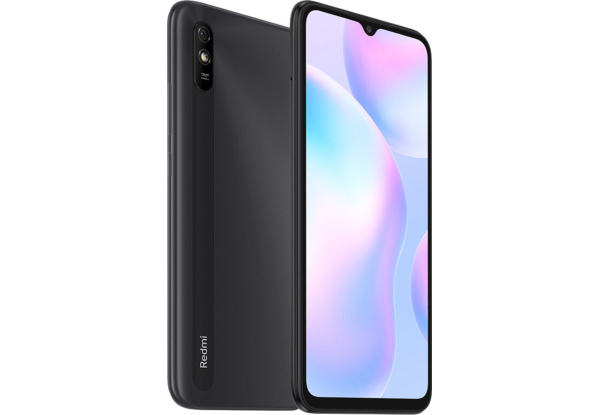 Смартфон Xiaomi Redmi 9A 2/32 Granite Gray
