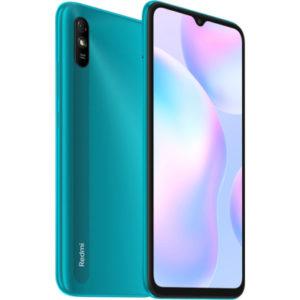 Смартфон Xiaomi Redmi 9A 2/32 Peacock Green