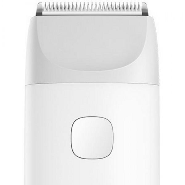 Машинка для стрижки Xiaomi MITU Baby Hair Trimmer White 2