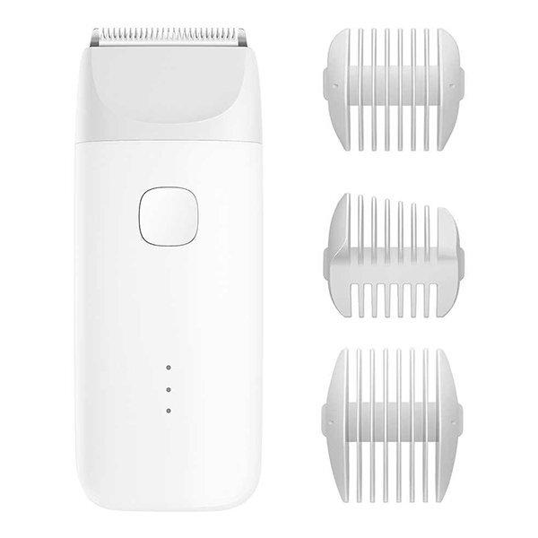 Машинка для стрижки Xiaomi MITU Baby Hair Trimmer White 3