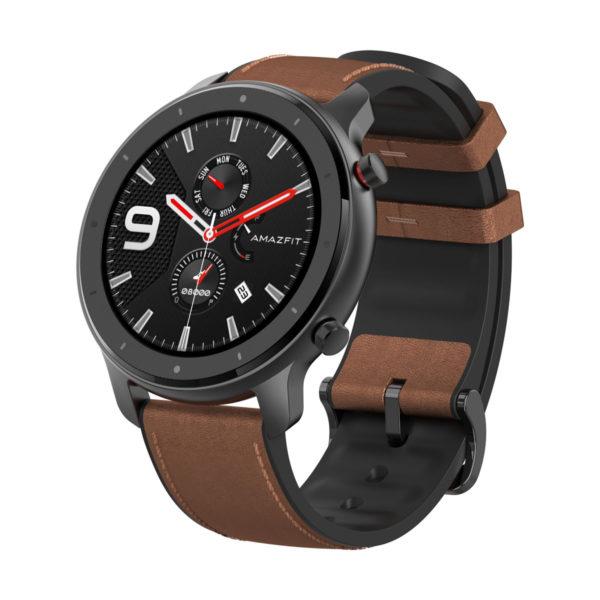Смарт-часы Amazfit GTR 47 mm Aluminum Alloy 1