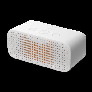 Интеллектуальный динамик Tmall Genie Voice Cube R Белый/White