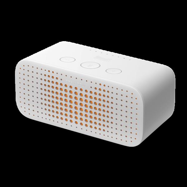 Интеллектуальный динамик Tmall Genie Voice Cube R Белый/White 1
