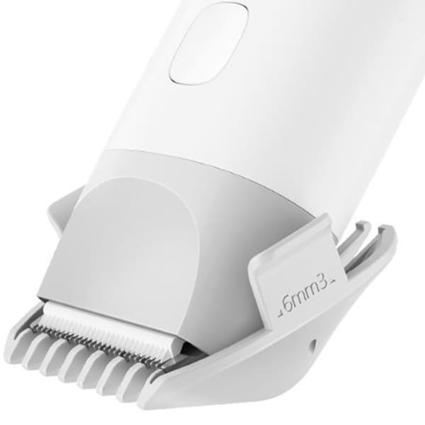 Машинка для стрижки Xiaomi MITU Baby Hair Trimmer White 4