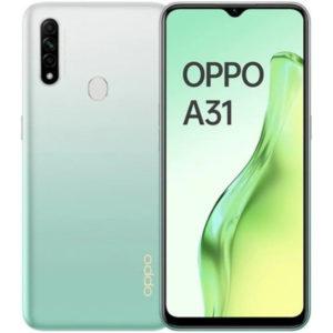 Смартфон OPPO A31 Белый
