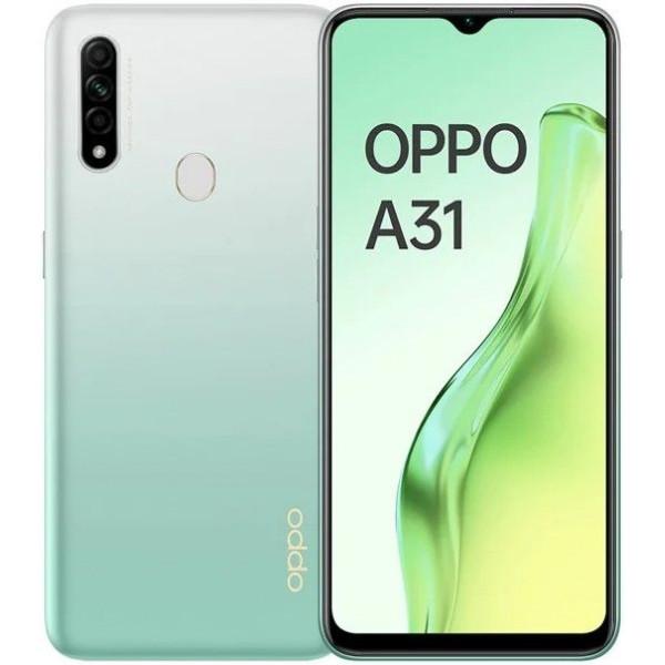 Смартфон OPPO A31 Белый 1