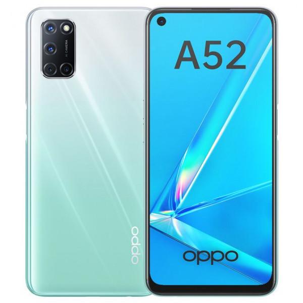 Смартфон OPPO A52 Белый 1