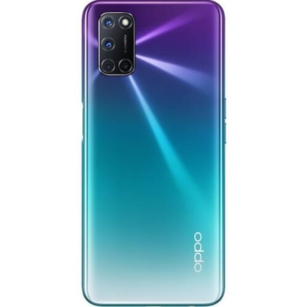 Смартфон OPPO A72 Фиолетовый 1
