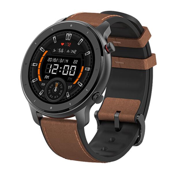 Смарт-часы Amazfit GTR 47 mm Aluminum Alloy 2