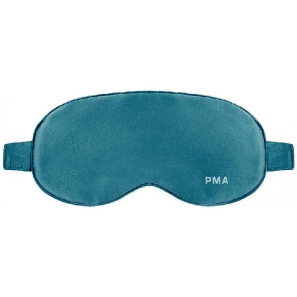 Согревающая маска для глаз Xiaomi PMA Graphene Heat Silk Blindfold Green 1