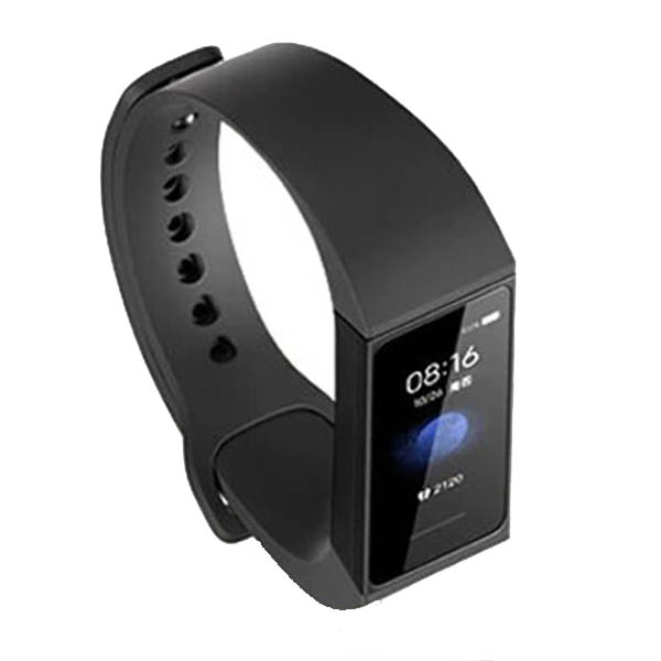 Фитнес-браслет Redmi Band Black (HMSH01GE / MGW4062CN) 4