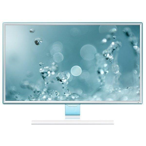 """Монитор 24"""" Samsung S24E391HL (LS24E391HLO/RU) 1"""