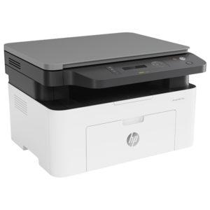 МФУ HP Laser MFP 135A (4ZB82A)
