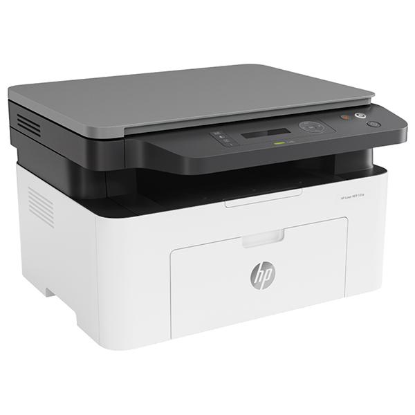 МФУ HP Laser MFP 135A (4ZB82A) 1
