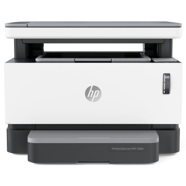 МФУ HP Neverstop Laser 1200w (4RY26A) 1