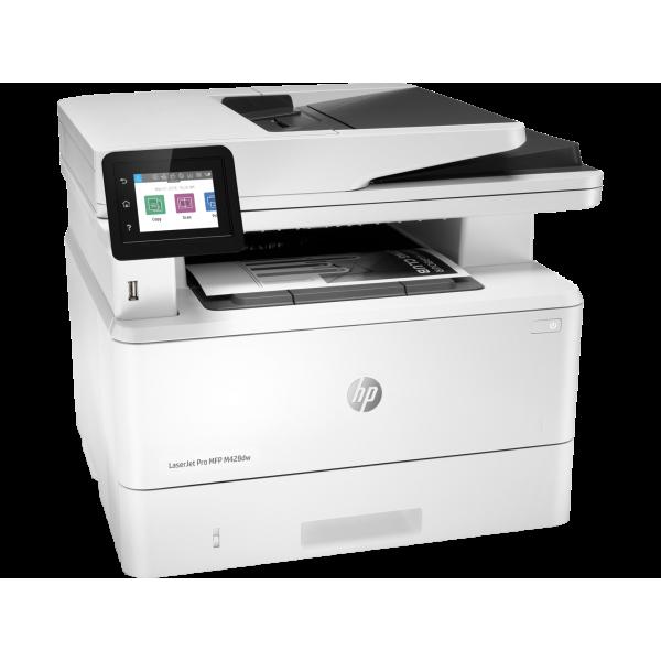 МФУ HP LaserJet Pro M428dw (W1A31A)