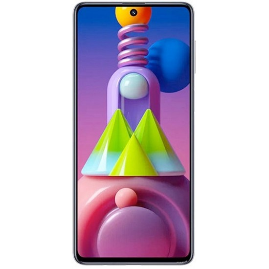 Смартфон Samsung Galaxy M51 6/128 Gb