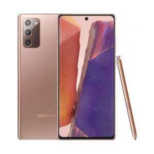 Смартфон Samsung Galaxy Note20 SM-N980F 8/256GB