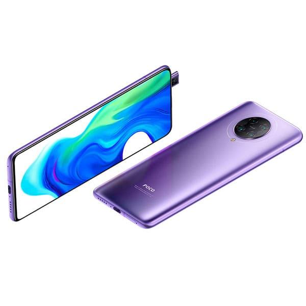 Смартфон Xiaomi Poco F2 Pro 8/256Gb (Electric Purple) 3
