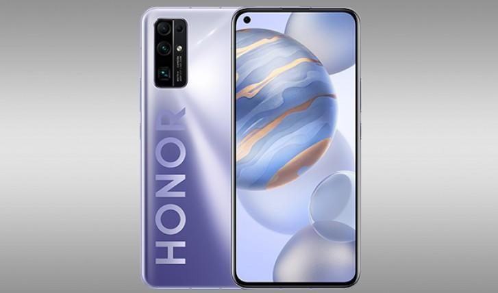Смартфон Honor 30 Premium