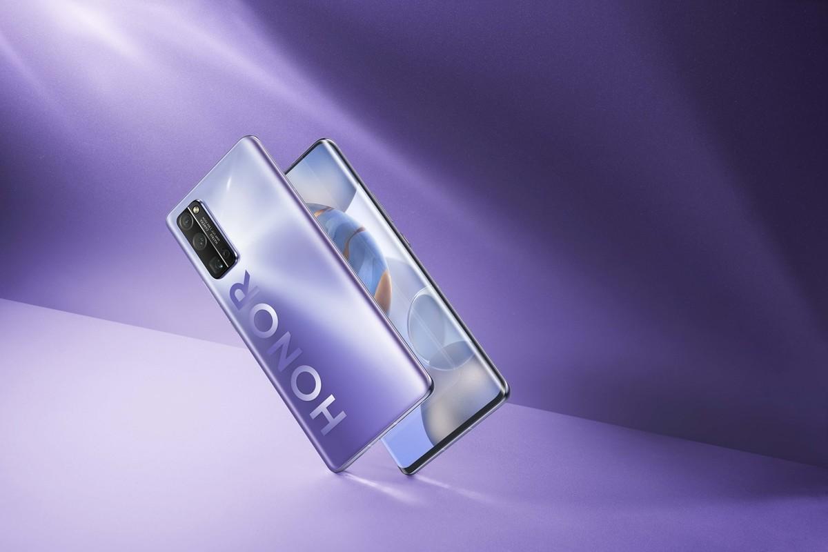 Смартфон Honor 30 Premium 2