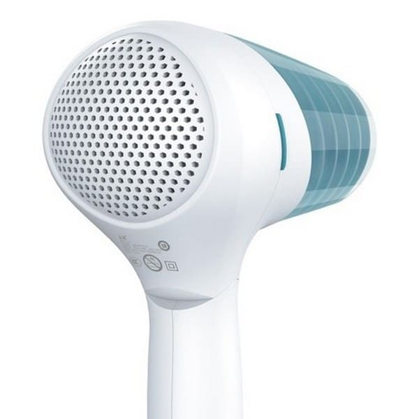 Фен портативный Xiaomi Pinjing Quick-drying Hair Dryer EH-1 1800W Blue 3