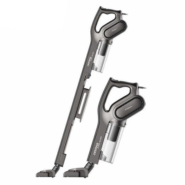 Вертикальный пылесос Deerma Vacuum Cleaner (DX700S) (черный) 1