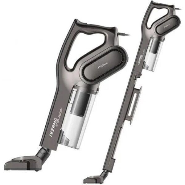 Вертикальный пылесос Deerma Vacuum Cleaner (DX700S) (черный) 3