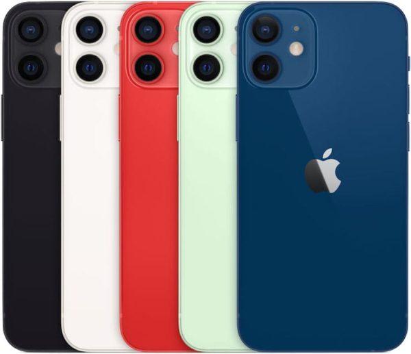 Смартфон Apple iPhone 12 mini 1