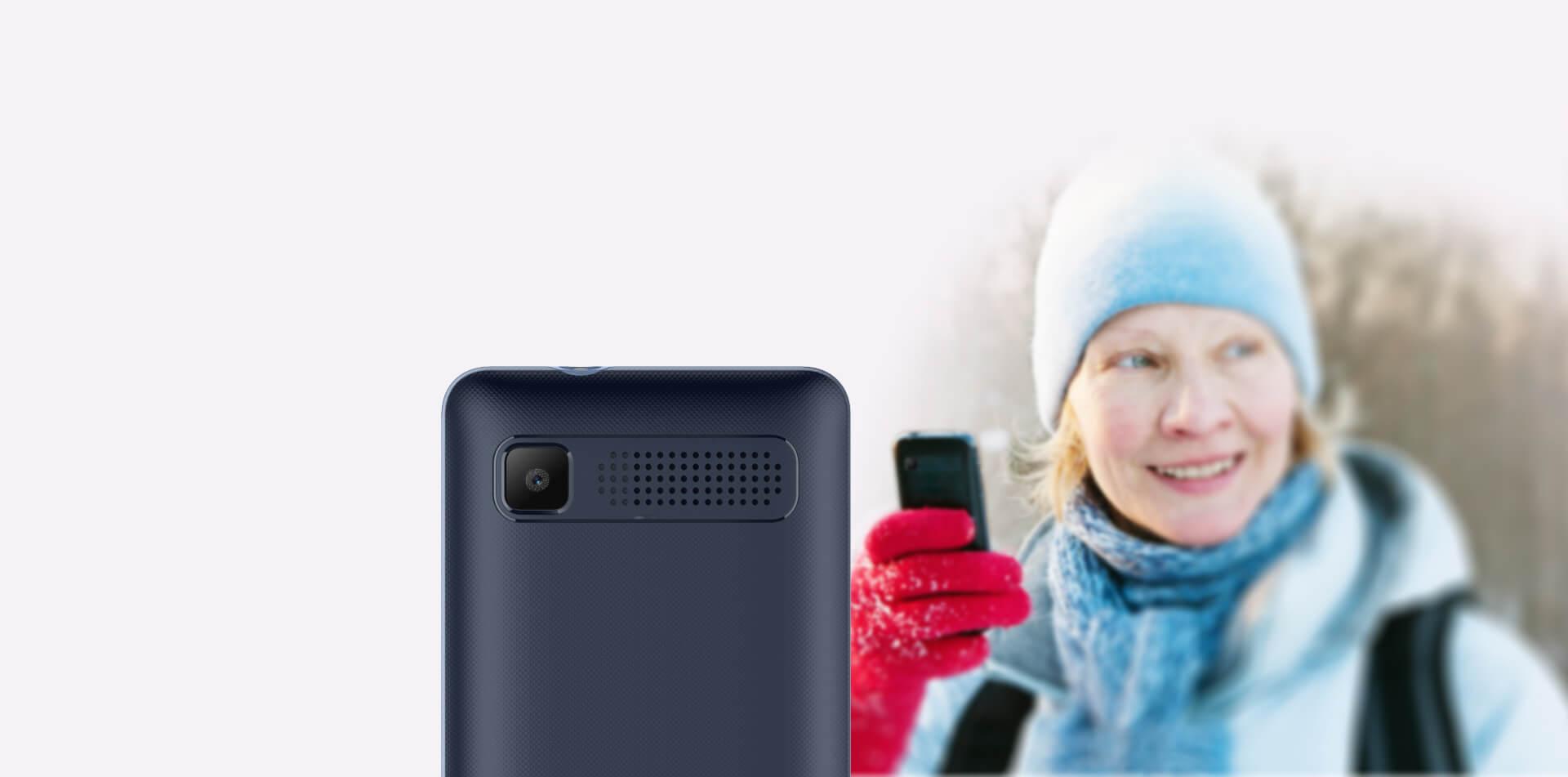 Мобильный телефон IT 2160 2