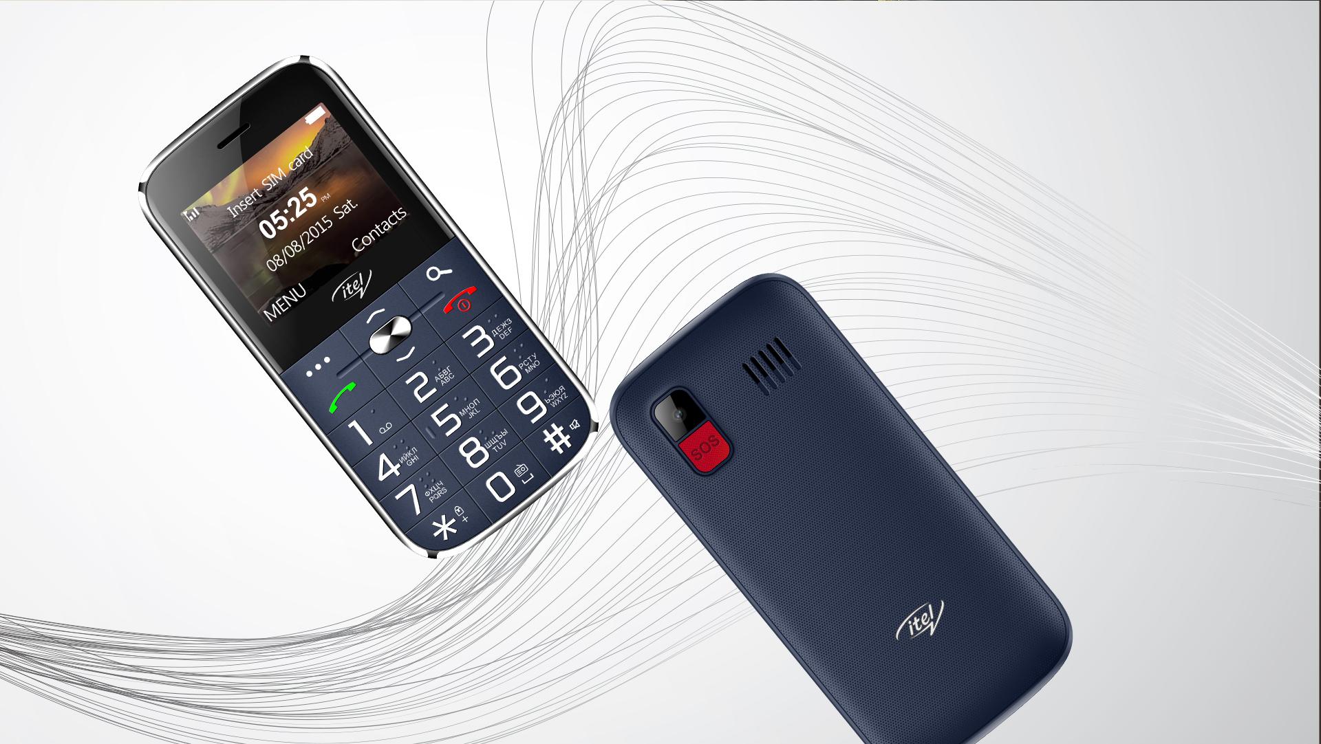 Мобильный телефон IT 2590