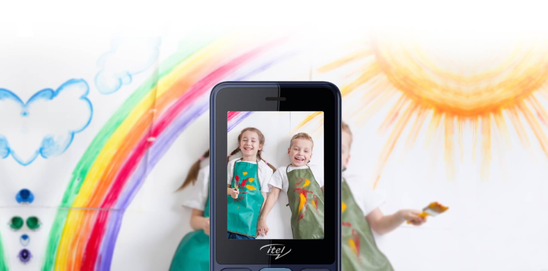 Мобильный телефон IT 5022 2