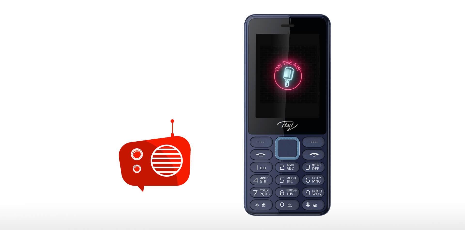 Мобильный телефон IT 5022 4