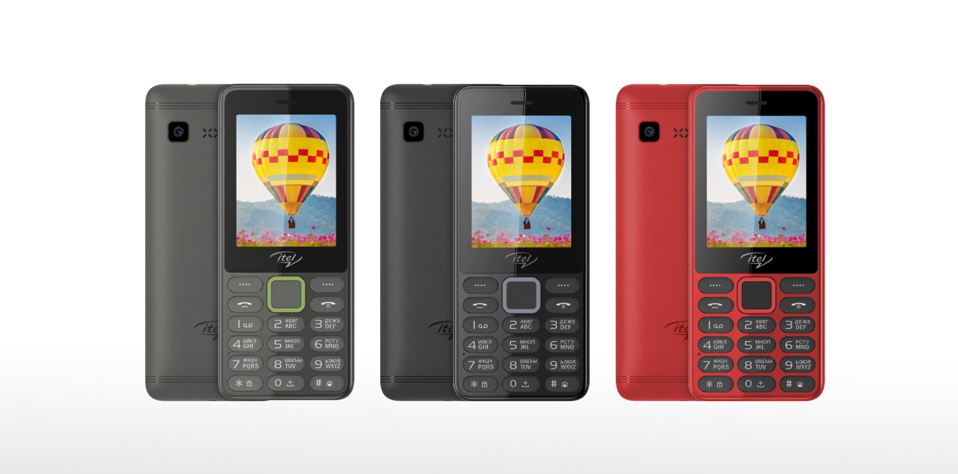 Мобильный телефон IT 5022 5