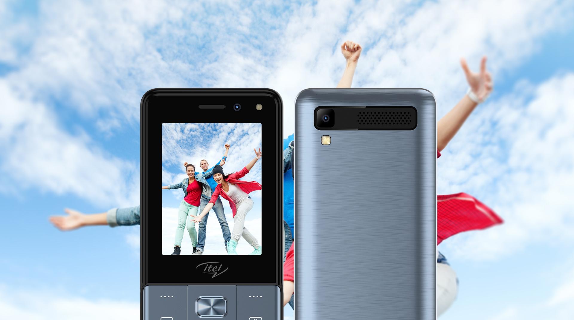 Мобильный телефон IT 5250 2